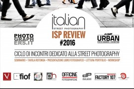 ISP REVIEW 2016